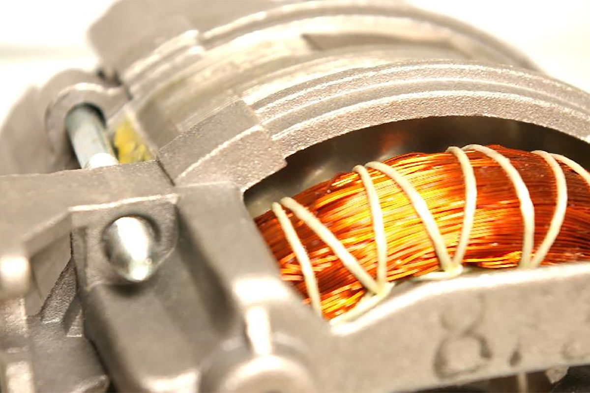 How To Pick An Energy Efficient Electric Motor Colliers News