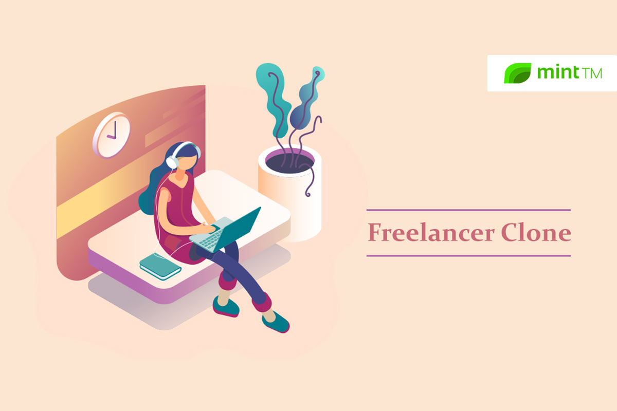 freelance business