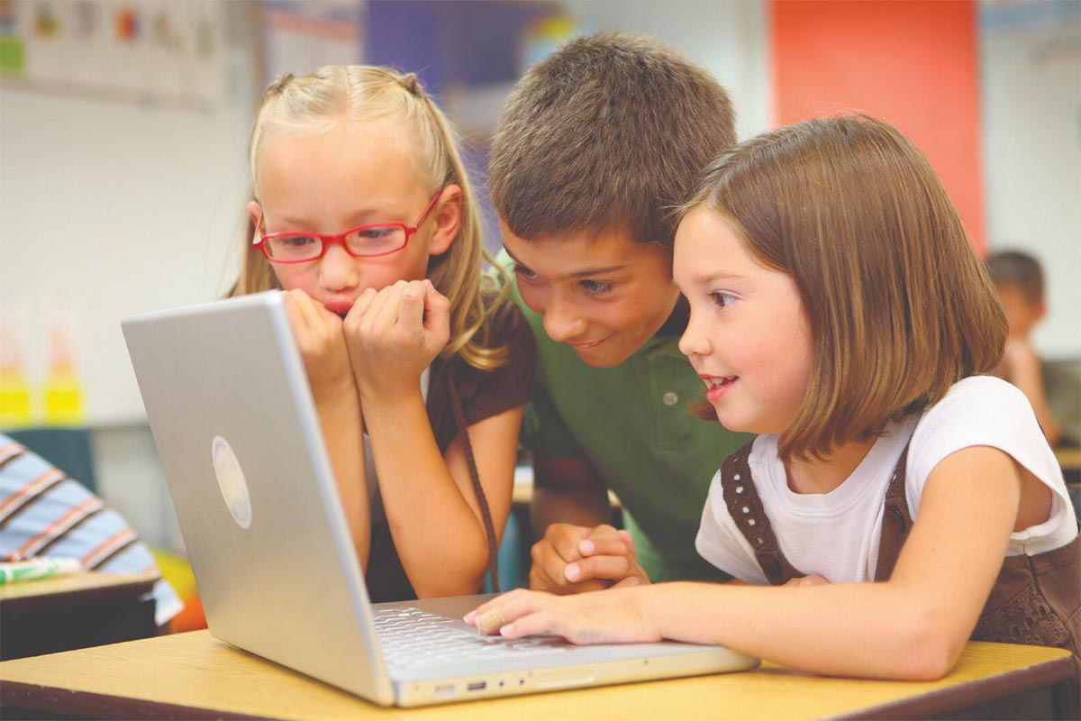 cyber security in schools